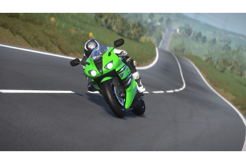 Ride 2 Motorcycle Game Launches To Help You Pass the ...