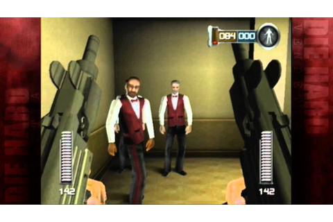 Die Hard Vendetta pt 5: Bow and quiver before me - YouTube