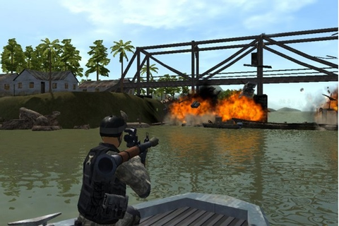 Delta Force Xtreme 2 Game - PC Full Version Free Download