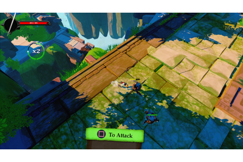 Stories: The Path of Destinies Review (PS4) – ThisGenGaming