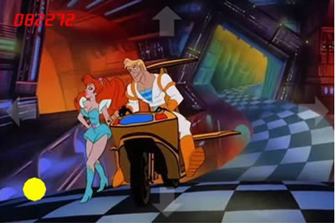 Space Ace (Video Game) - TV Tropes