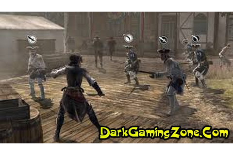 Assassins Creed Liberation Game - Free Download Full ...