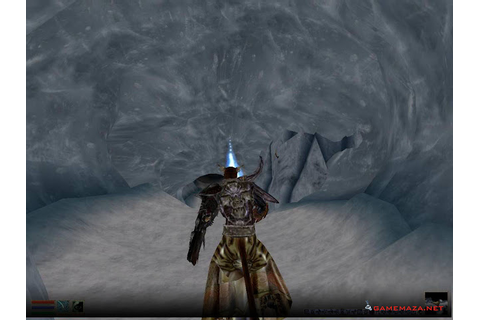 The Elder Scrolls III: Morrowind + Tribunal + Bloodmoon ...