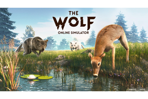 Download The Wolf on PC with BlueStacks