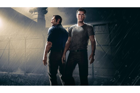 Grab Your Friends, A Way Out Is the Best Co-Op Game Out ...