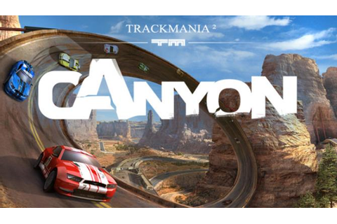 TrackMania 2 Canyon Free Download « IGGGAMES