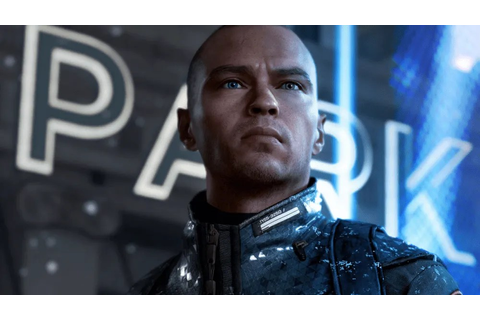 REVIEW: Detroit: Become Human