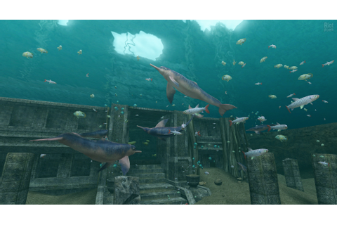 Wii Game Endless Ocean 2: Software Free Download