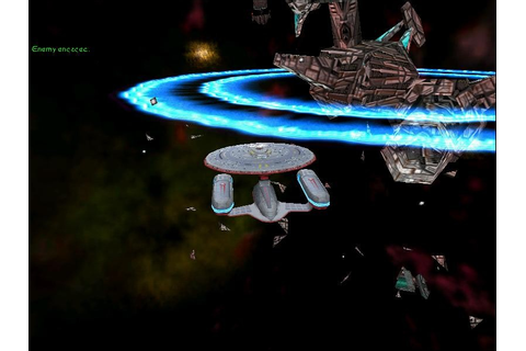 Star Trek Armada 2.5 Beta - Star Trek: Armada Files