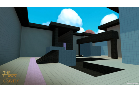 The Flaws of Gravity is a first-person puzzle platformer where you ...