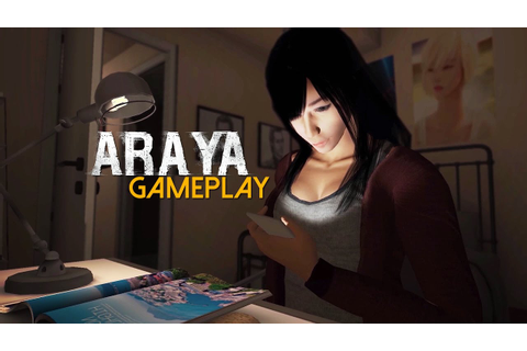 Araya Gameplay (PC HD) - YouTube