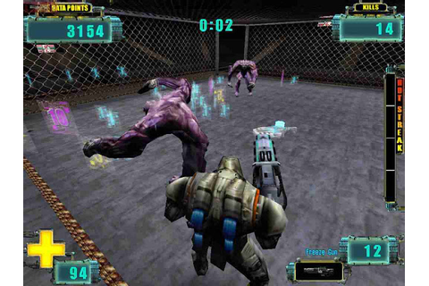 X-COM Enforcer Game - Directly Games