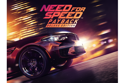Need for Speed Payback Game | PS4 - PlayStation