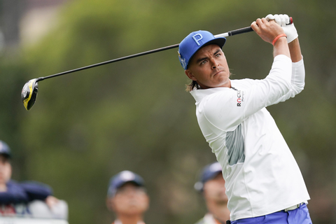 Tim Dahlberg: Rickie Fowler brings game along with mullet ...