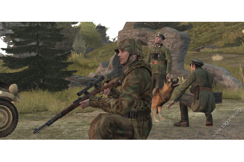 Iron Front: Liberation 1944 - Download Free Full Games ...