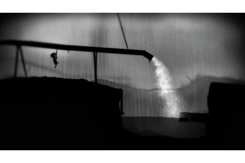 Limbo Game Download - FREE PC DOWNLOAD GAMES