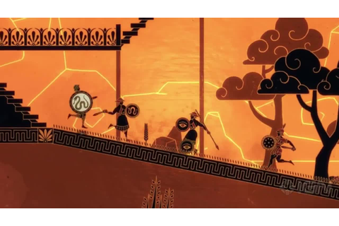 Apotheon Announced for PS4 - IGN