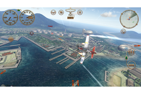 Sky Gamblers: Storm Raiders - Android Apps on Google Play