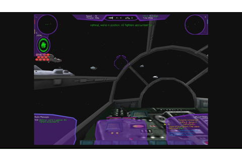Star Wars X-Wing Alliance Free Download