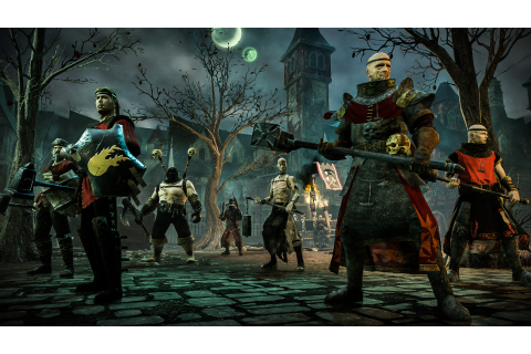 Save 33% on Mordheim: City of the Damned - Witch Hunters ...