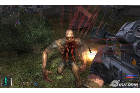 S.T.A.L.K.E.R: Shadow of Chernobyl (2007) para PC - All Gamez