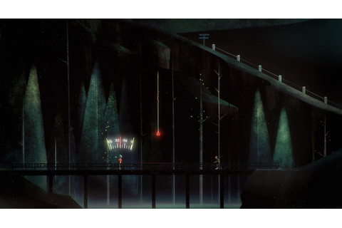 Oxenfree Launching on Xbox One and Windows 10 in January ...
