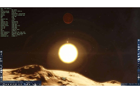 SpaceEngine Free pc game download - Install-Game