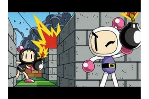 Bomberman Generation | Multiplayer Gameplay Clip 2 ...