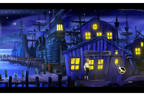 Download The Secret of Monkey Island: Special Edition Full ...