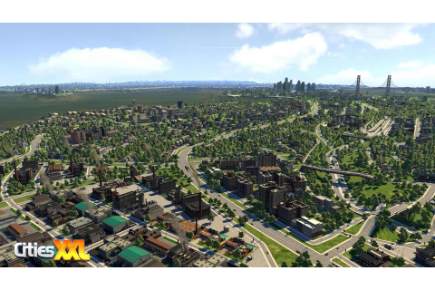 Cities XL Download Free Full Game | Speed-New