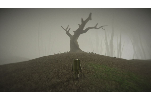Lifeless Planet Review - Solitary Storytelling ...