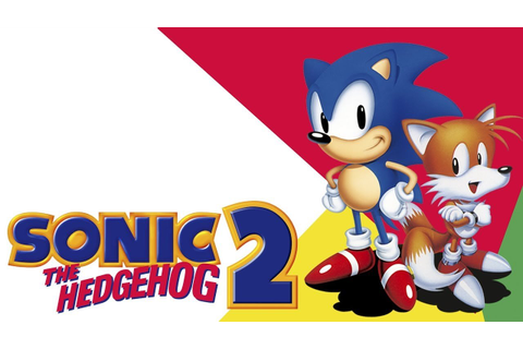 Sonic The Hedgehog 2 Game Gear - JuegosADN