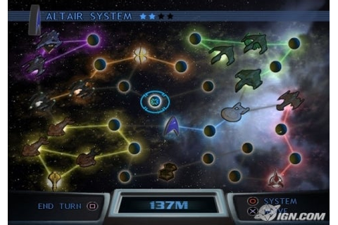 Star Trek: Conquest Review - IGN