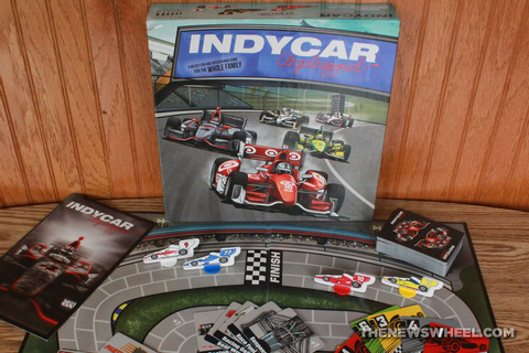 INDYCAR Unplugged - Motor Racing Board Game Review - The ...