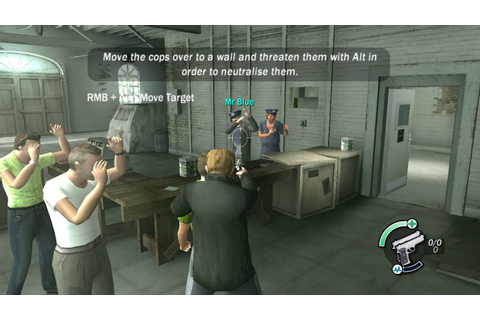Free Download Pc Game Reservoir Dogs - GAMEZ