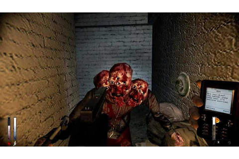 Cry of Fear Download Free Full Game | Speed-New
