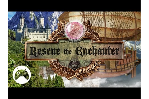 RESCUE THE ENCHANTER Android Gameplay - YouTube