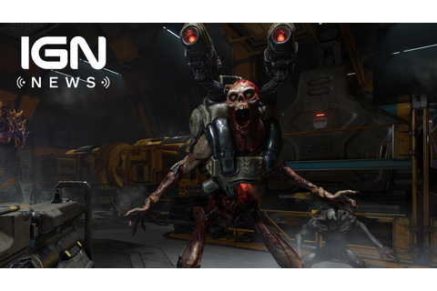 Pre-Order Doom on Xbox One and Get the First Two Games ...