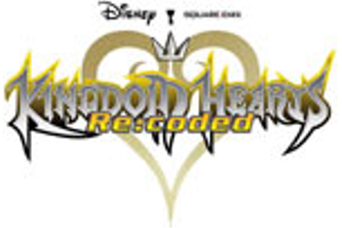 Amazon.com: Kingdom Hearts Re:coded: Square Enix LLC ...