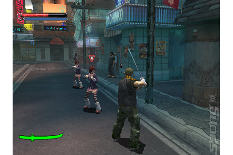 Screens: Final Fight: Streetwise - Xbox (17 of 65)