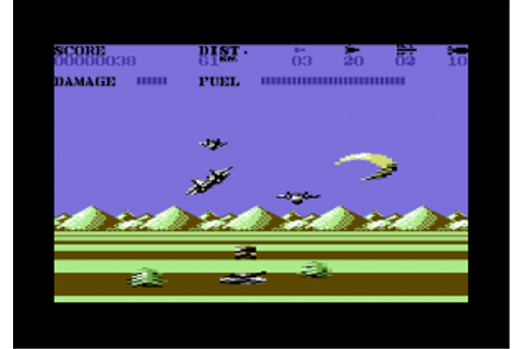 Game Classification : MiG-29 Fulcrum (1998)
