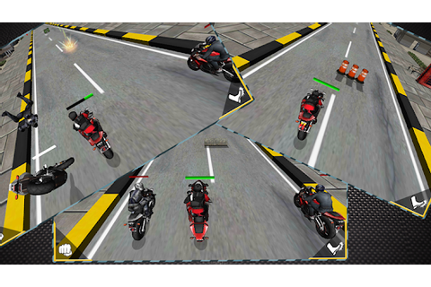 Bike Chase Battle: Road Fury APK 1.1 - Free Action Games ...