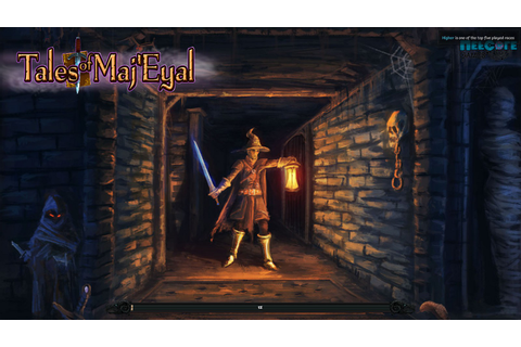 Tales of Maj'Eyal - Review - Turn Based Lovers