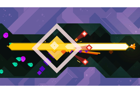 Graceful Explosion Machine Gameplay - YouTube