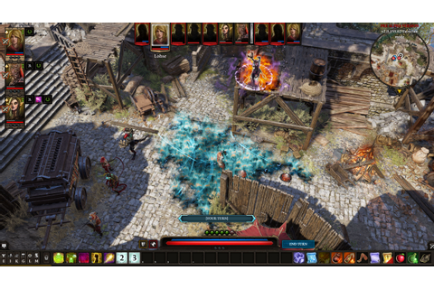 Divinity: Original Sin II Doubles the Pleasure and Doubles ...