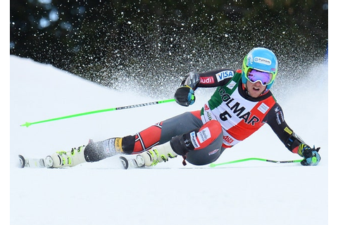 GQ Fitness: Five Skiing Tips From An Olympic Gold Medalist ...