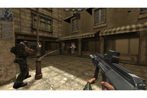 Point Blank - Download for PC Free