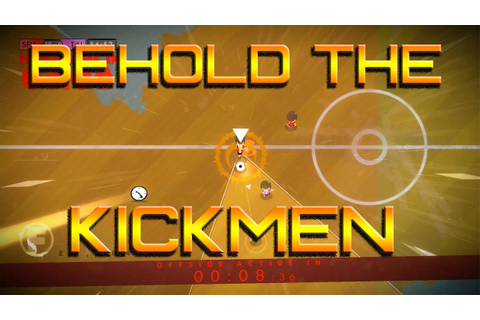 Behold the Kickmen Gameplay PC ( 1080p 60fps ) - YouTube