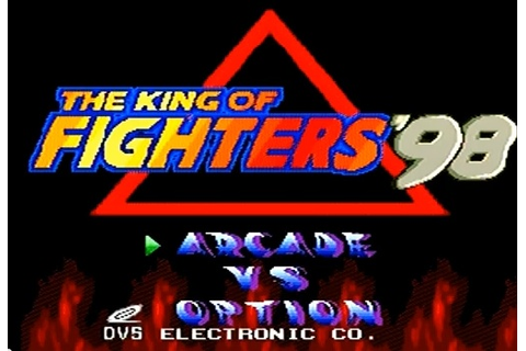 The King of Fighters '98 (SNES) | BootlegGames Wiki ...