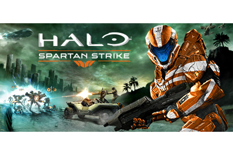 Halo: Spartan Strike on Steam